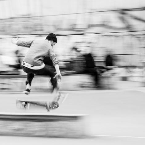 Skateboard Copenhagen – Denmark