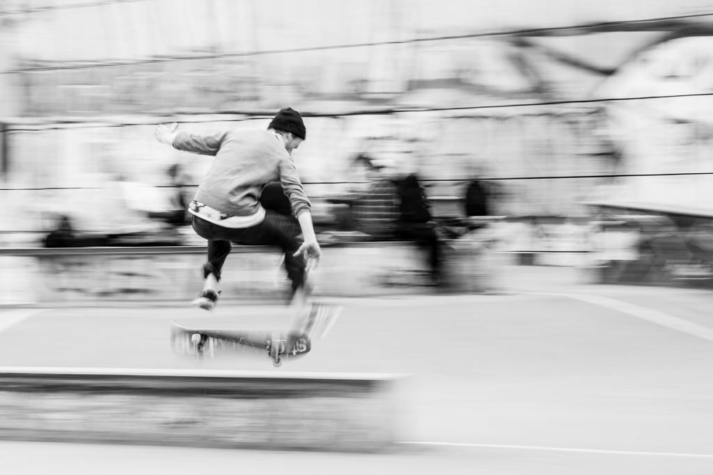Skateboard Copenhagen