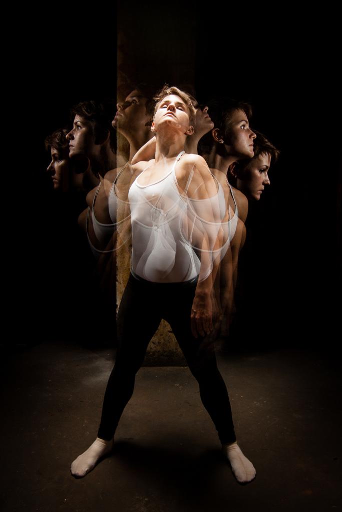 Marie-Louise Vorbach - Strobe Dance Photography II