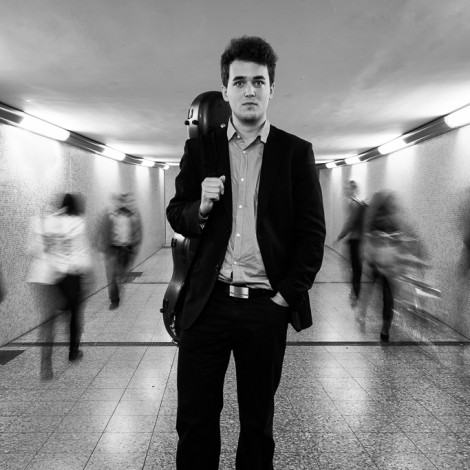 Peter Graneis – Portraits