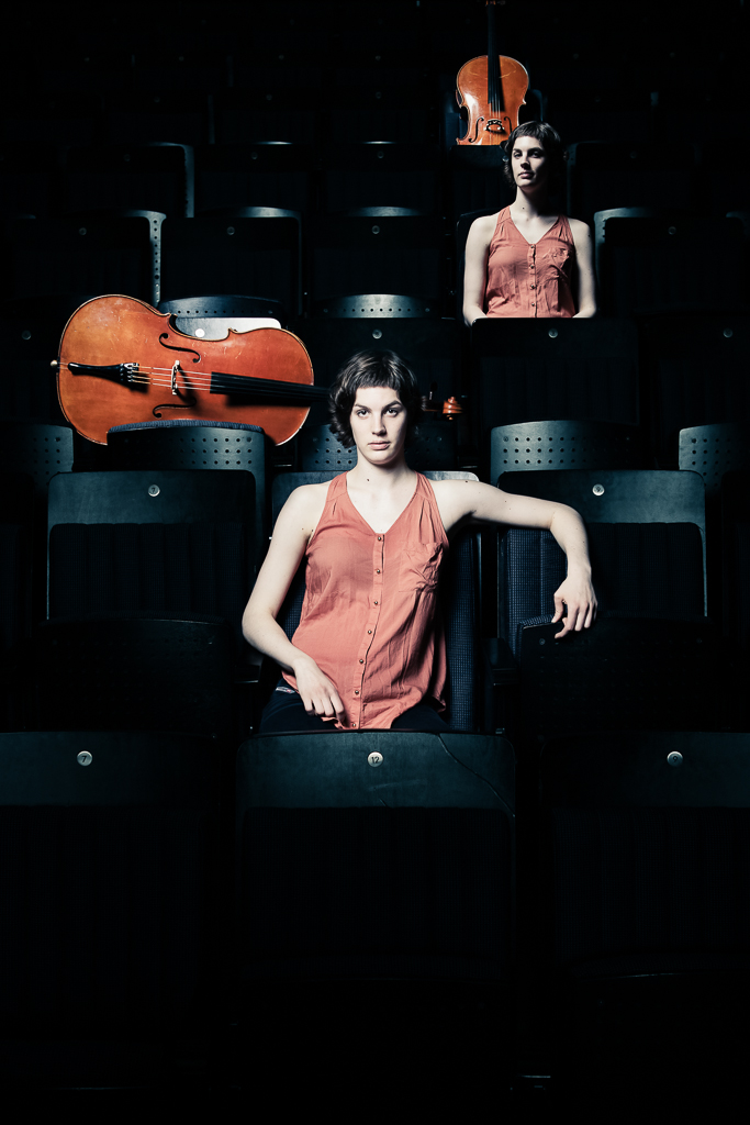 Hanna Kölbel - Cello Portrait III